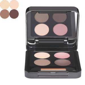 Eye Shadow Quattro 02 cool-0