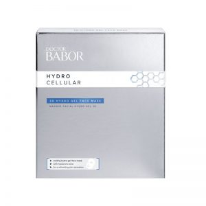 Babor 3D Hydro Gel Face Mask