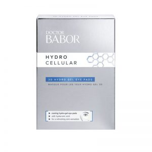 Babor 3D Hydro Gel Eye Pads