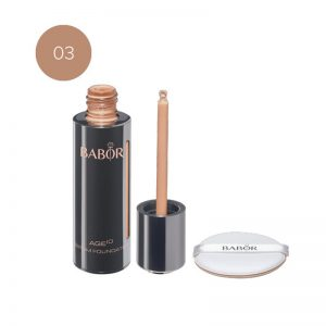 Babor AGE ID Serum Foundation 03 almond