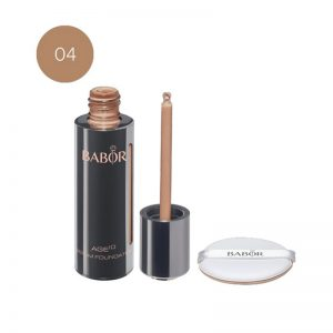Babor AGE ID Serum Foundation 04 sunny