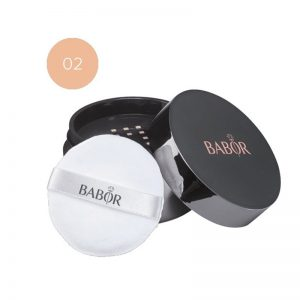 Babor Mineral Powder Foundation 02 medium
