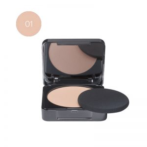 Babor Perfect Finish Foundation 01 natural