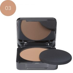 Babor Perfect Finish Foundation 03 almond