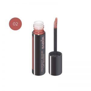 Babor Perfect Lip Gloss 02 caramella