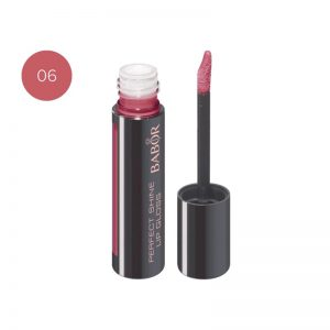 Babor Perfect Lip Gloss 06 nude rose