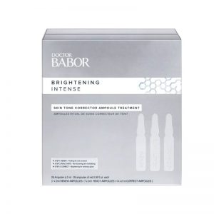 Skin Tone Corrector Ampoule Treatment