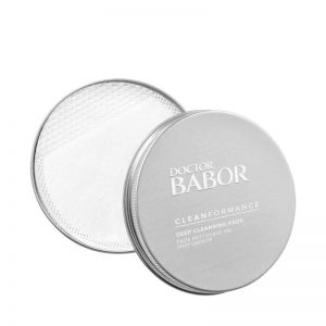 Babor Deep Cleansing Pads