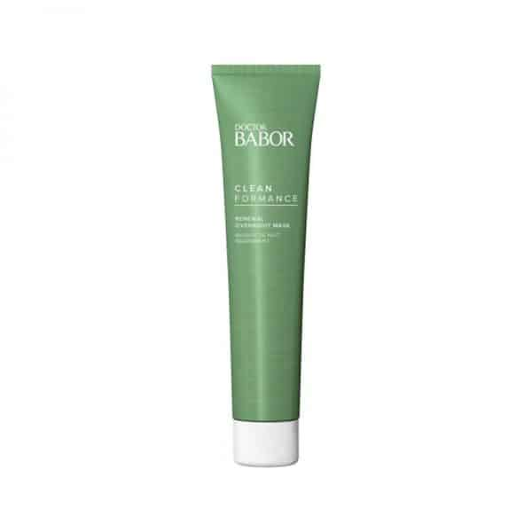 Babor Renewal Overnight Mask