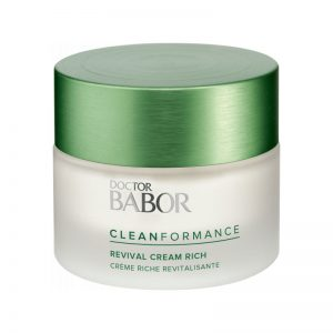 Babor Revival Cream Rich