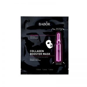 BABOR AMPOULE CONCENTRATES Lift & Firm Collagen Booster Mask 1 Stück